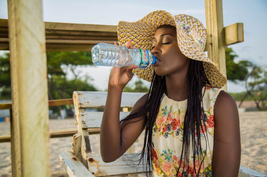 Les bienfaits de l'eau sur la santé